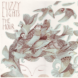 Fuzzy Lights The Hour single
